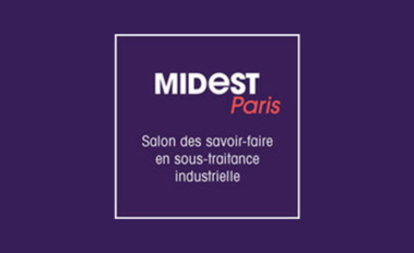 Participation au Midest 2018