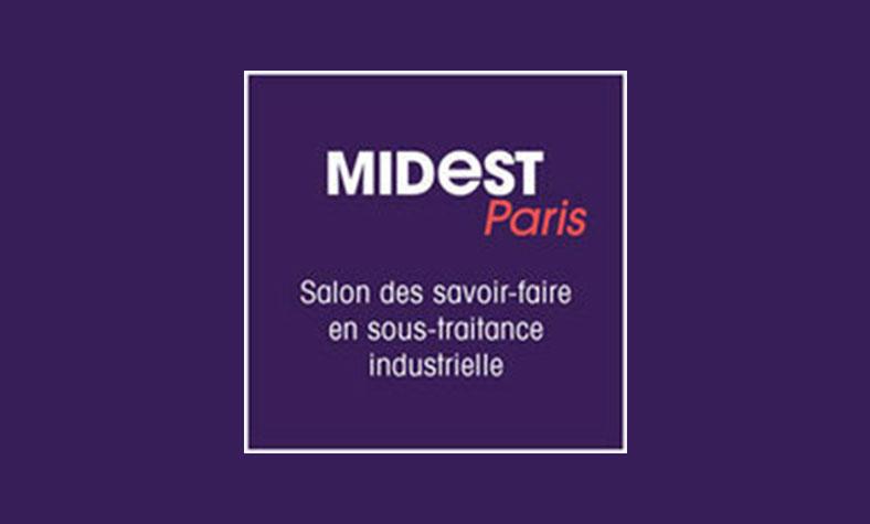 Participation au Midest 2018