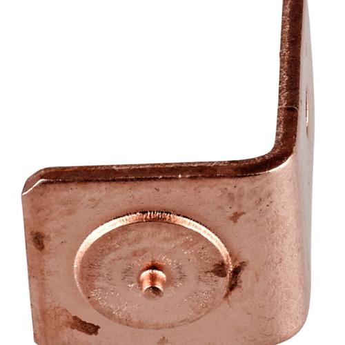 Cosses à souder par décharge de condensateur, Acier cuivré, Laiton, Inox, Aluminium