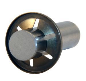 Starlock Çelik veya Paslanmaz Çelik Rondela