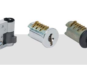 PK lock plugs