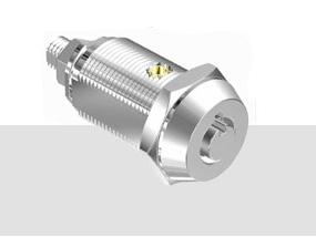 PT tubular key cam locks