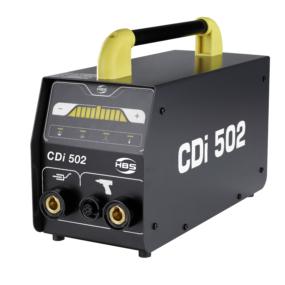 Générateur de soudage à décharge de condensateur CDi 502