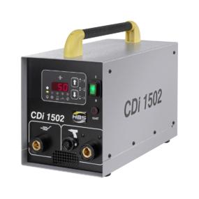Générateur de soudage par décharge de condensateur CDi 1502
