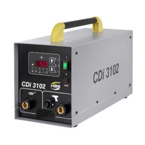 Générateur de soudage par décharge de condensateur CDi 3102
