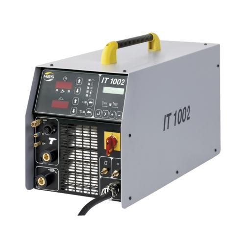 Machine de soudage de goujons à technologie onduleur IT1002