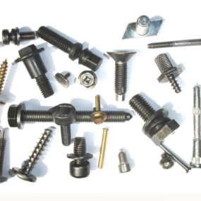 Made-to-measure screws