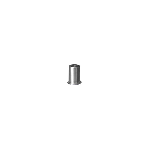 Ecrou Aveugle Tête Fraisée Fût Cylindrique Lisse